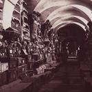 The Capuchin Catacombs of Palermo