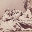 Marquess and Marchioness of Hastings