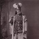 Caiaphas, 1890