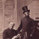 Hon R. Howard and Edward Fitzroy Talbot