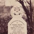 Thomas Keyes, died 1869