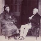 William Gladstone and Li Hung Chang